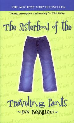 Image for The Sisterhood of the Traveling Pants (Readers Circle)