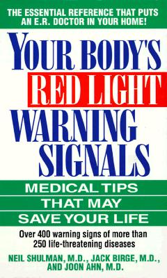 Image for Your Body's Red Light Warning Signals