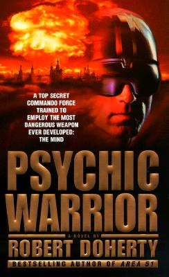 Image for PSYCHIC WARRIOR