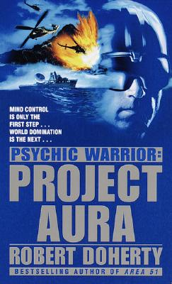 Image for Psychic Warrior: Project Aura