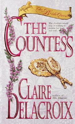 Image for The Countess (Delacroix, Claire. Bride Quest.)