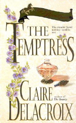 Image for The Bride Quest:  The Temptress (The Bride Quest)