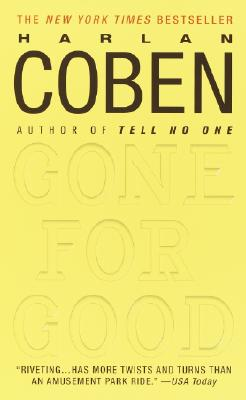 Gone for Good, HARLAN COBEN