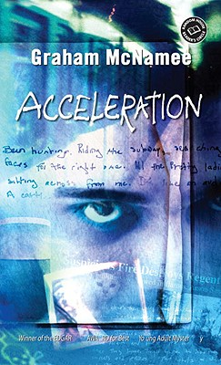 Acceleration, GRAHAM MCNAMEE