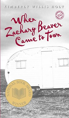 Image for When Zachary Beaver Came to Town (Readers Circle)