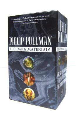 Image for His Dark Materials (Laurel-Leaf)