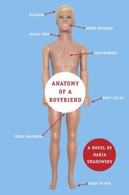 Image for Anatomy of a Boyfriend