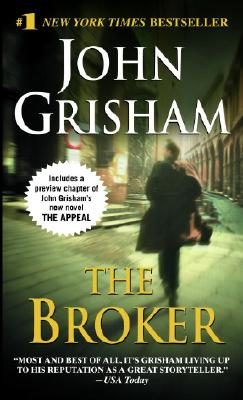 Image for The Broker