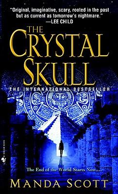 The Crystal Skull, MANDA SCOTT