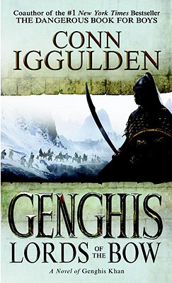 Genghis: Lords of the Bow, CONN IGGULDEN