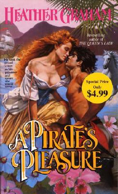 A Pirate's Pleasure, HEATHER GRAHAM