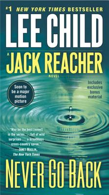 Never Go Back (Jack Reacher), Child, Lee