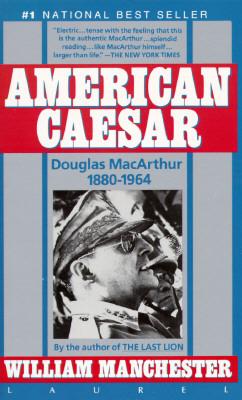 Image for American Caesar