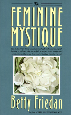 Image for The Feminine Mystique (Laurel Book)