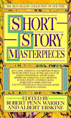 Image for Short Story Masterpieces