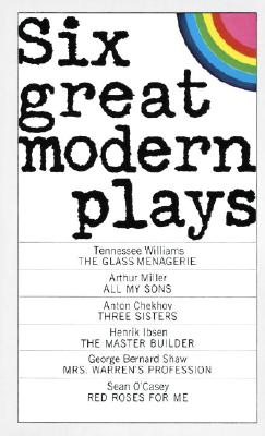 Image for Six Great Modern Plays