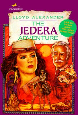 Image for The Jedera Adventure