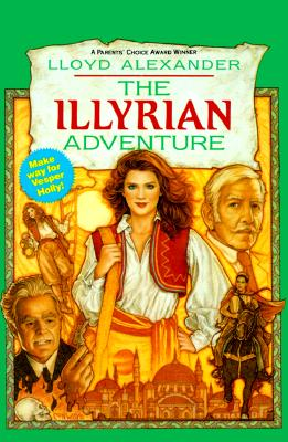 Image for The Illyrian Adventure