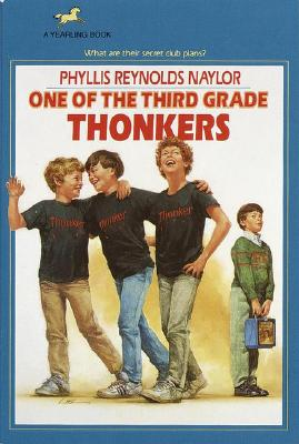 ONE OF THE THIRD GRADE THONKERS, NAYLOR, PHYLLIS