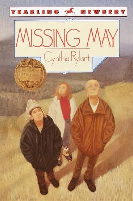 Image for Missing May (Yearling Newbery)