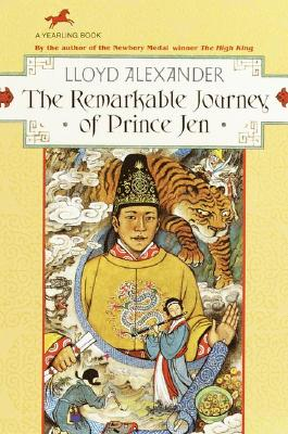 Image for REMARKABLE JOURNEY OF PRINCE JEN