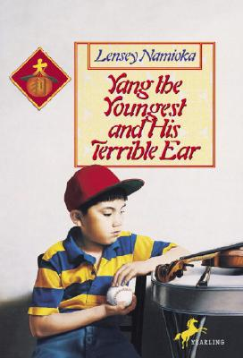 Image for Yang the Youngest and His Terrible Ear