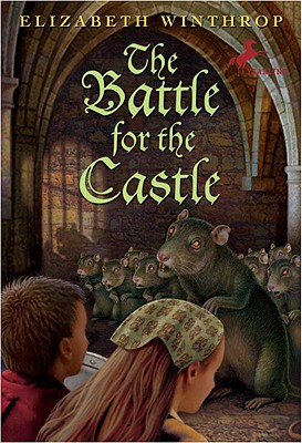 Image for The Battle for the Castle