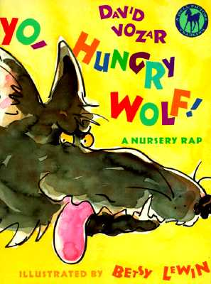"Image for ""Yo, Hungry Wolf!"""
