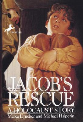 Jacobs Rescue : A Holocaust Story, MALKA DRUCKER