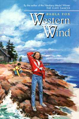 Image for Western Wind