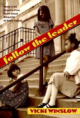 Image for Follow the Leader