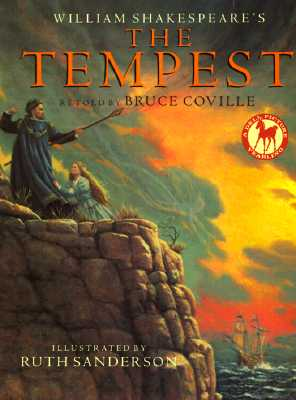 Image for William Shakespeare's The Tempest