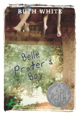 Belle Prater's Boy, Ruth Whhite