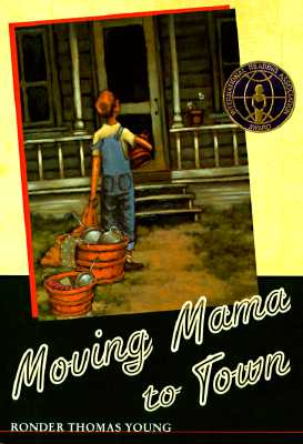 Image for MOVING MAMA TO TOWN