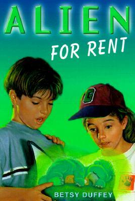 Image for Alien for Rent