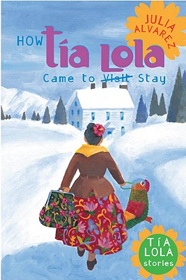 Image for How Tia Lola Came to Stay