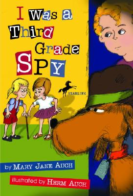Image for I Was a Third Grade Spy