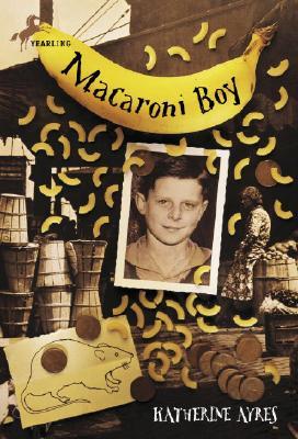 Image for MACARONI BOY