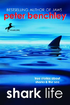 Image for Shark Life: True Stories About Sharks & the Sea