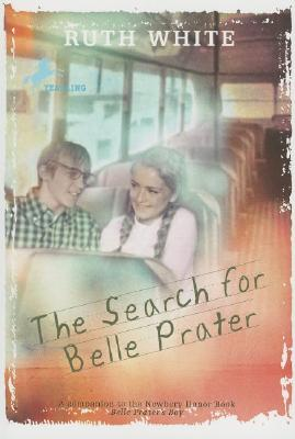 Image for The Search for Belle Prater