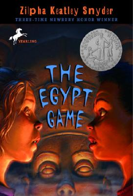 The Egypt Game (Yearling Newbery), ZILPHA KEATLEY SNYDER, ALTON RAIBLE