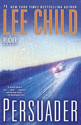 Image for Persuader: A Jack Reacher Novel