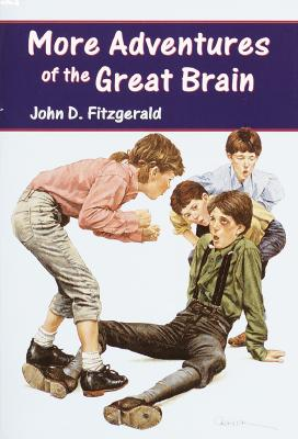 Image for More Adventures of the Great Brain