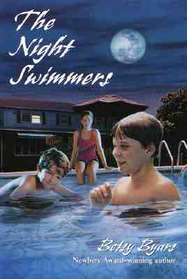 The Night Swimmers, Betsy Byars