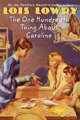Image for The One Hundredth Thing about Caroline