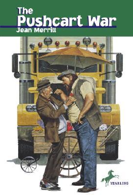The Pushcart War, JEAN MERRILL