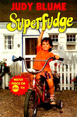 Image for Superfudge