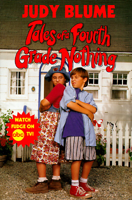 Image for Tales of a Fourth Grade Nothing (A Dell Yearling Book)