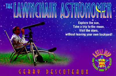 Image for The Lawnchair Astronomer