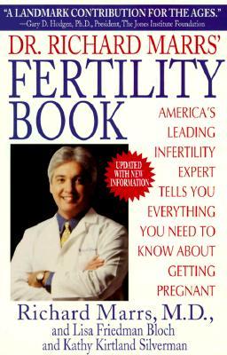Image for Dr. Richard Marrs' Fertility Book